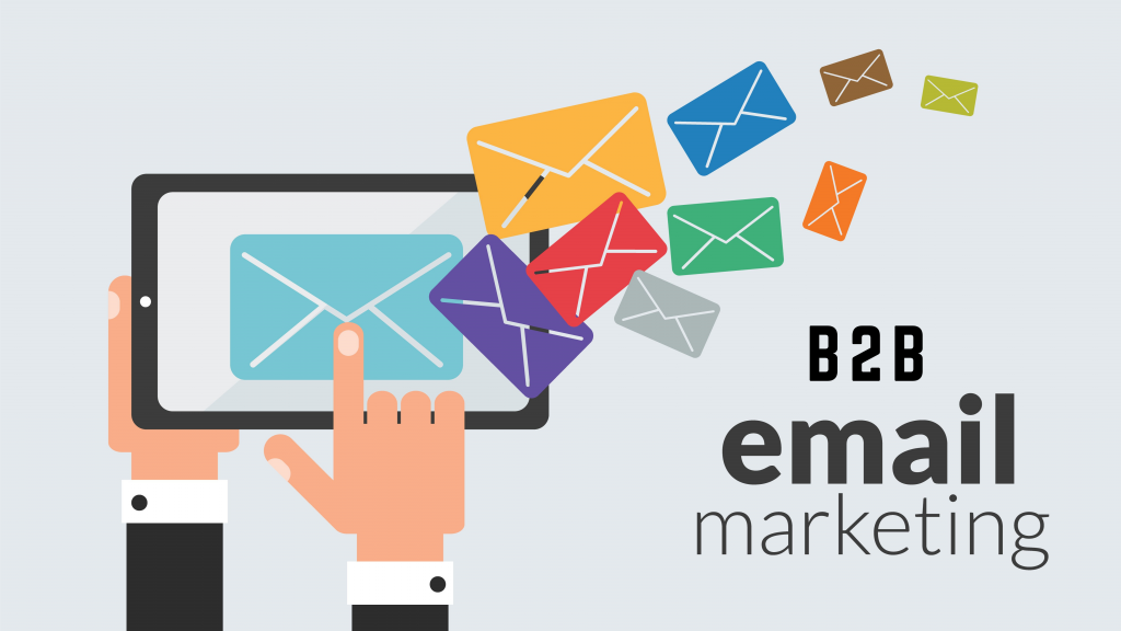 B2B Email Marketing Best Practices For 2021